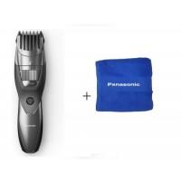 Aparat de tuns barba si mustata Panasonic ER-GB44-H503 cu Prosop Cadou Panasonic Retur in 30 de zile