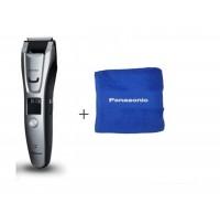 Aparat de tuns Panasonic ER-GB80-H503 barba, par si corp cu Prosop Cadou Panasonic Retur in 30 de zile
