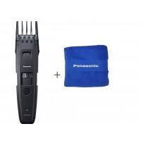 Trimmer barba/par Panasonic ER-GB86-K503 cu Prosop Cadou Panasonic