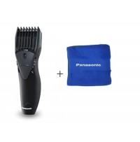 Aparat de tuns barba si mustata Panasonic ER-GB36-K503 cu Prosop Cadou Panasonic Retur in 30 de
