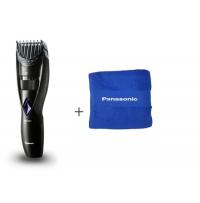 Aparat de tuns barba si mustata Panasonic ER-GB43-K503 cu Prosop Cadou Panasonic Retur in 30 de zile