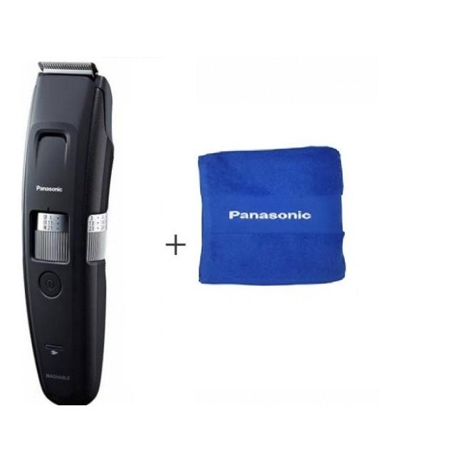Trimmer pentru barba Panasonic ER-GB96-K503 cu Prosop Cadou Panasonic
