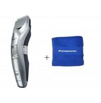 Aparat de tuns Panasonic ER-GC63-H503 cu Prosop Cadou Panasonic Retur in 30 de zile