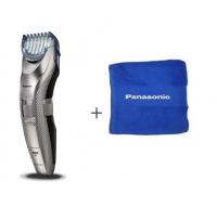 Aparat de tuns parul si barba  Panasonic ER-GC71-S503 cu Prosop Cadou Panasonic Retur in 30 de zile