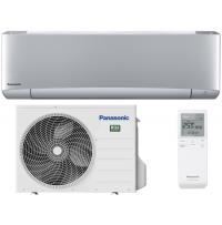 Aparat aer conditionat Panasonic Etherea Inverter+, Clasa A+++, R32, KIT-XZ20VKE, 7000BTU, argintiu mat, KIT WI-FI INTEGRAT