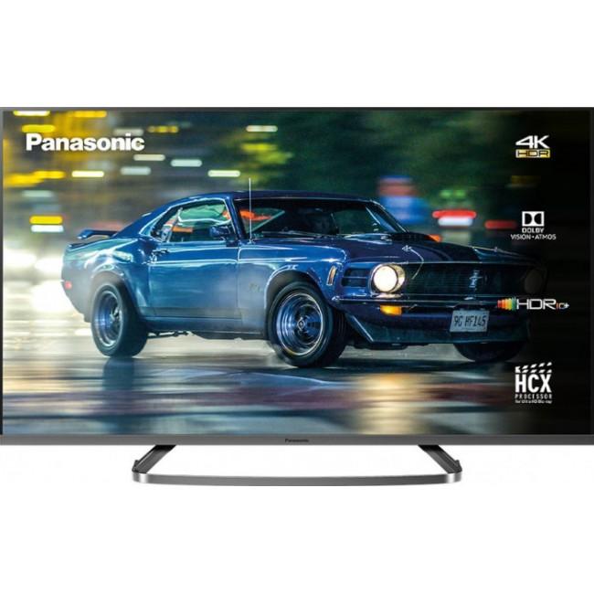 Televizor LED Smart Panasonic, 165 cm, TX-65GX830E, 4K Ultra HD