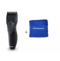 Aparat de tuns barba si mustata Panasonic ER-GB36-K503,  cu Prosop Cadou