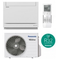 Aparat aer conditionat Panasonic KIT-Z25UFE, Inverter +, A++, 9000BTU, R32