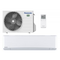 Aparat aer conditionat Panasonic Etherea Inverter+, Clasa A+++, R32, KIT-Z20VKE, 7000BTU, alb mat, KIT WI-FI INTEGRAT