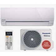 Aparat aer  conditionat Panasonic - KIT-KE25TKE - Inverter, 9000BTU, Clasa A++, R410a, alb