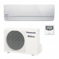 Aparat de aer conditionat Panasonic KIT E12PKEA pentru camere tehnice si camere de server