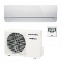Aparat de aer conditionat Panasonic Server Room, Clasa A+++, R32, KIT-E15PKEA, 15000BTU, Instalare in 48 ore