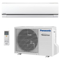 Aparat aer  conditionat Panasonic   KIT UZ60TKE   Inverter, 20000BTU, Clasa A++, R32, alb