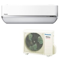Aparat aer conditionat Panasonic KIT VZ12SKE, A+++, 12000BTU, R32, Alb