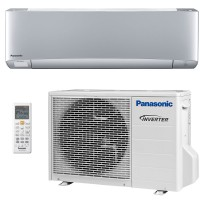 Aparat aer conditionat Panasonic KIT XZ12SKE, A+++, 12000BTU, R32, SILVER