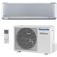 Aparat aer conditionat Panasonic KIT-XZ9SKE, A+++, 9000BTU, R32, SILVER