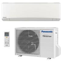 Aparat aer conditionat Panasonic KIT Z12SKEM, A+++, 12000BTU, R32, alb perlat mat