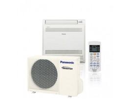 Aparat aer conditionat tip caseta de pardoseala - KIT E12-PFE , 12000BTU Panasonic