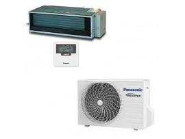 Aparat aer conditionat tip DUCT - KIT E12-QD3EA , 12000BTU Panasonic