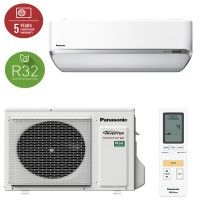 Aparat aer conditionat KIT-VZ9-SKE, Panasonic  A+++, 9000BTU, R32, Alb