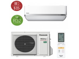 Aparat aer conditionat KIT-VZ12-SKE,  Panasonic ,A+++, 12000BTU, R32, Alb
