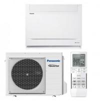 Aparat aer conditionat Panasonic KIT-Z50UFE, Inverter +, A++, 18000BTU, R32