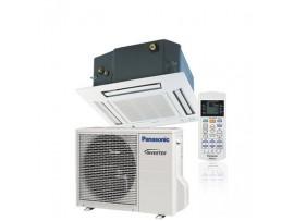 Aparat aer conditionat tip caseta de tavan - KIT E9-PB4EA , 9000BTU Panasonic