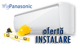 Oferta Instalare Aer Conditionat