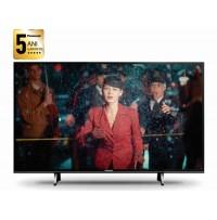 Televizor LED Smart ,108cm,TX-43FX600E Ultra HD 4K,IFC 4K la 1300 Hz, HDR multiplu, my Home Screen 2.0,Panasonic TESTARE in Showroom, Garantie 5 ani