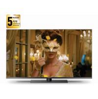 Televizor LED Smart Ultra HD 4K Pro, 124 cm, PANASONIC TX-49FX780E, negru TESTARE in Showroom, Garantie 5 ani