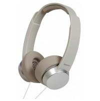 Casti Tip ICONIC  RP-HXD3E-W Panasonic, alb
