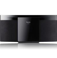 Microsistem  SC-HC29EC-K, 20W FM, USB, alb, TESTARE in Showroom Panasonic