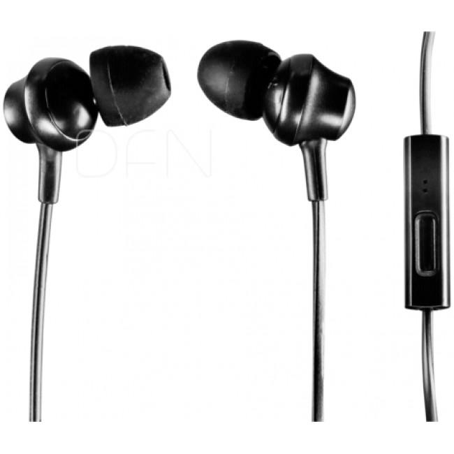 Casti pentru telefoane mobile RP-TCM360E-K Panasonic, negru
