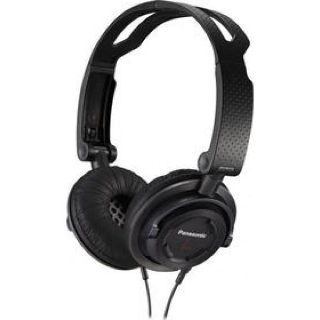 Casti RP-DJS150E-K, Panasonic, Negru