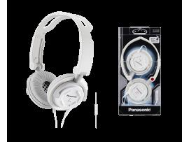 Casti RP-DJS150MEW , Panasonic, Negru