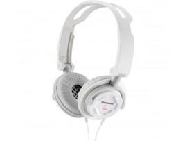 Casti RP-DJS150E-W , Panasonic, Alb