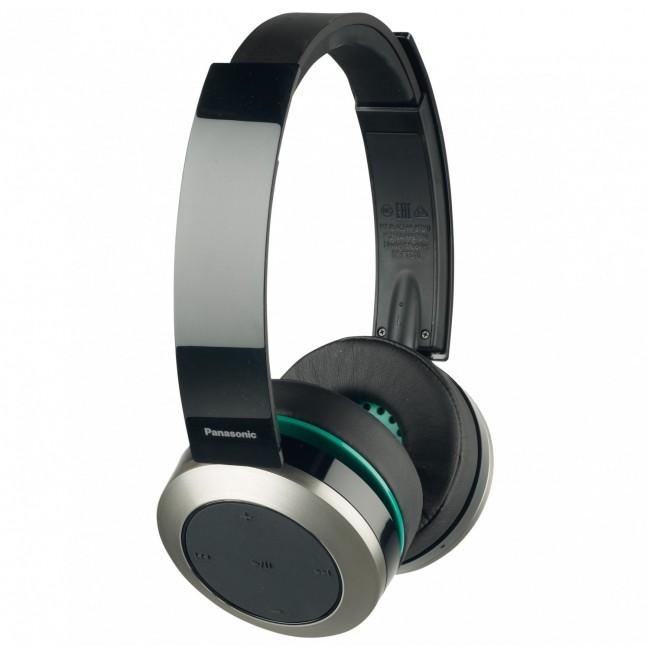 Casti  RP-BTD10E-K , Panasonic, Negru