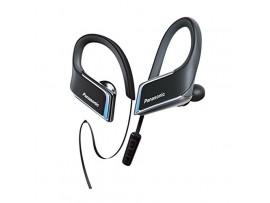 Casti Bluetooth pentru activiati sportive  RP-BTS50E-K, Panasonic, negru