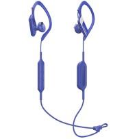 Casti Bluetooth pentru activiati  sportive RP-BTS10E-A Panasonic , Albastru