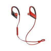 Casti in-ear cu microfon Bluetooth RP-BTS30E-R, Panasonic , Rosu
