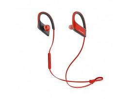 Casti Bluetooth pentru activiati sportive RP-BTS30E-R, Panasonic , Rosu