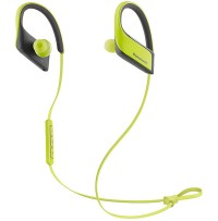 Casti Bluetooth pentru activiati sportive  RP-BTS30E-Y, Panasonic ,Galben