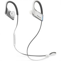 Casti in ear cu microfon Bluetooth PANASONIC RP BTS30E W, White
