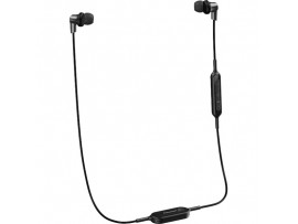 Casti in-ear  Neck Band RP-NJ300BE-K, Panasonic , negru