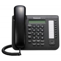 Telefon digital proprietar Panasonic KX-DT521X-B