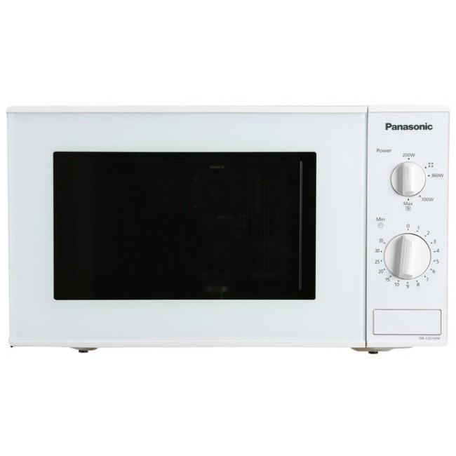 Cuptor cu microunde,capacitate 20 litri, 800W, NN-E201WMEPG ,Panasonic