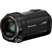 Camera video Panasonic HC V770EP K, Full HD