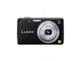 Camera foto Panasonic DMC-F40EP-K, compacta