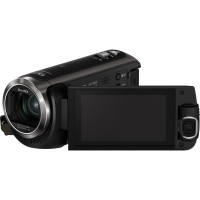 Camera video Panasonic HC W570EP K, Full HD