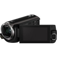 "Camera video  HC-W570EP-K,Filmare Full HD,Filmare dubla,Senzor MOS BSI 1/5.8"" de 2.5Mpx, Panasonic"